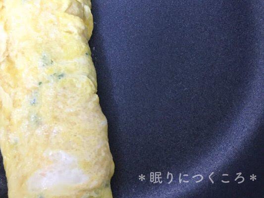 油なしでも卵焼きがくっつかないフライパンビタクラフトソフィアⅡ