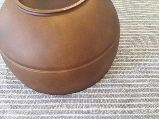 スタッキングしやすい溝付のニトリ和洋椀