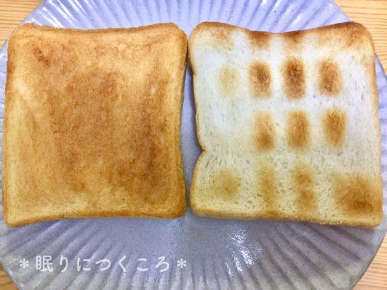 コツが要るがトーストがさっくり焼けるシャープのオーブンレンジRE-S70A-W
