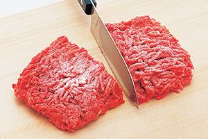 使う分だけさっくり切れるサックリ解凍機能付きシャープのオーブンレンジRE-S70A-W