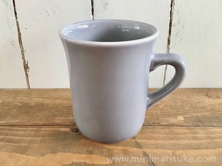 TAMAKI マグカップ コージー グレー 420ml